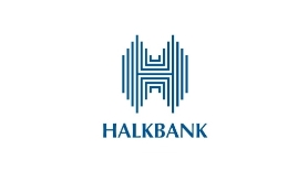 Halk Bankası logo