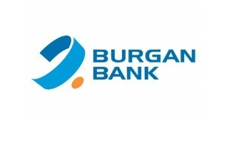 Burgan Bank logo