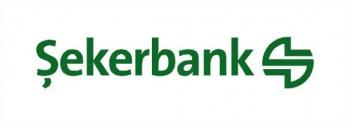 Şekerbank logo