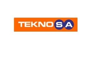 Teknosa logo