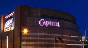Capitol AVM logo