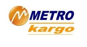 Metro Kargo logo