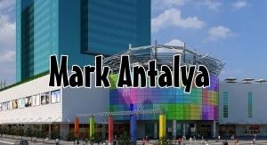 Mark Antalya AVM logo