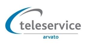 Teleservice logo