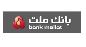 Bank Mellat logo