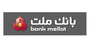 Bank Mellat logo