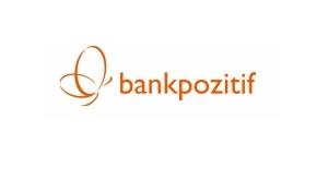 BankPozitif logo