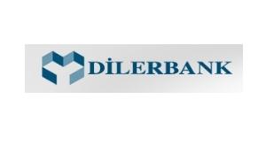 Diler Yatırım Bankası logo