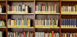 Kütüphaneler logo
