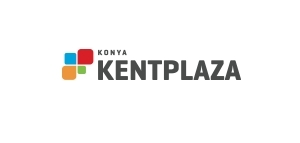 Konya Kent Plaza AVM logo