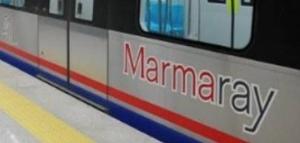 Marmaray logo