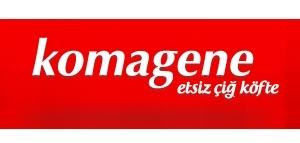 Komagene logo