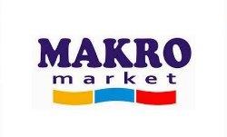 Makro Market logo