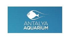 Antalya Akvaryum logo