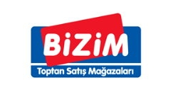 Bizim Market logo