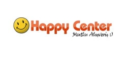 Happy Center logo