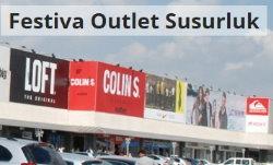 Susurluk Outlet logo