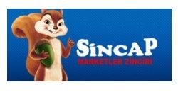 Sincap Market Konya logo