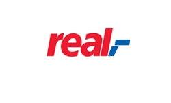 Real Market logo
