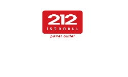 212 İstanbul Power Outlet logo