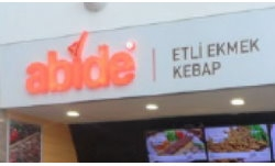 Abide Kebap logo