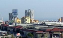 Adana Carrefour AVM logo