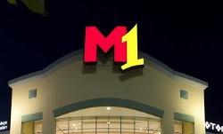M1 Adana AVM logo