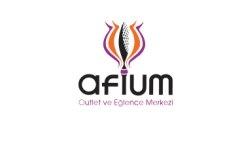 Afium Outlet logo
