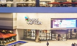 Park Afyon logo