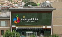AmasyaPARK logo