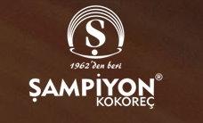 Şampiyon Kokoreç İstanbul logo