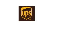 Ups Kargo logo