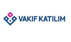 Vakıf Katılım Bankası logo