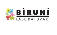 Biruni Laboratuvarı logo