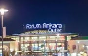Forum Ankara Outlet logo