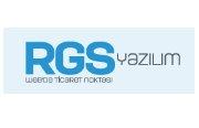 RGS Yazılım logo