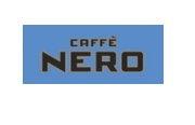 Caffe Nero Ataşehir logo