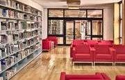 ODTÜ Kütüphanesi