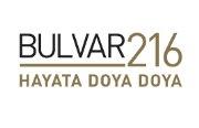 Bulvar 216 logo