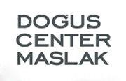 Doğuş Center Maslak logo