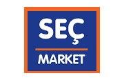 Seç Market logo