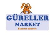 Güreller Market logo
